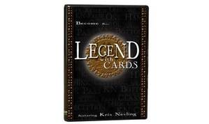 Legend with Cards(DVD)